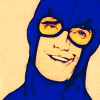 Ted S. Kord/Blue Beetle II: Beetle: Hurrrr