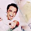♪ Saranade -- BoomBoom! ♫: BigBang | Sheldon | You're The One