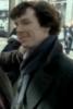 Sherlock - Benedict smile