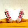 Magorium Feet