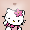 butterfly_arts: Hello Kitty