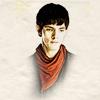 Nouvelle Rebelle.: Merlin.