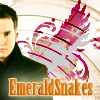 EmeraldSnakes: Username - Ianto