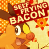 Pokabu -  Self Frying Bacon v2