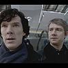 Pinigir: Sherlock & John