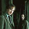 Remus & Sirius