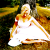 Marilyn White Dress