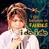 ♪KAT-TUN♥FOREVER♪: [KAT-TUN] Ueda is a fairy