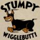Wigglebutt