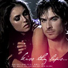 Lily: Elena and Damon HOT