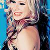 ルアナ です~♥: [Avril VMA-2004/05 SMILE]