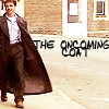 The Oncoming Coat