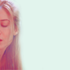 Stef: LOST: Juliet (s3 eyes closed)