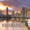 Brisbane-River City