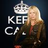 demented & sad, but social: dw_ten: rose/bfg keep calm