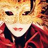 Charlene: Gold Mask