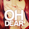 Tangles: Oh Dear