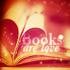 Books = Love
