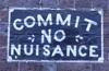 zxhrue: nuisance