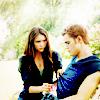 vampire diaries: elena/stefan