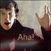 Sherlock Aha!