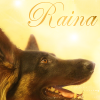 Raina with name