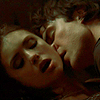 The Vampire Diaries: Damon & Katherine