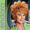 Min: Bewitched/Endora