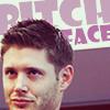 Nessa--The Smite Faerie: Jensen Bitch Face