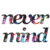 [text] abandon sentiment, nevermind