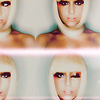 noobianrose: Gaga 4 pics