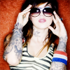 Bella_Nox: Kat Von D