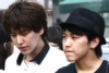 kyumin on the road