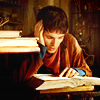 BOOKS merlin
