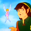 Cartoon!Link -- Excuuuuuse me princess!, Excuuuuuuse me princess!