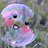 Vamanos. I wish.: picture - happy bubble