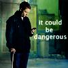 sherlock-dangerous, dangerous