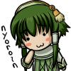Derp, Nyoro~n...