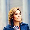 love hard or go home: Mariska NBC mike