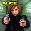 Kristina K: alice