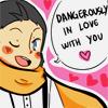Natsuki: love