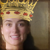 ncis - ziva - princess