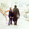 [Sherlock BBC] Maps