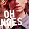 Campaspe: Criminal Minds \\ Reid; O NOES!