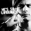 Campaspe: Criminal Minds \\ Reid; so lifelike