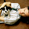 Campaspe: Criminal Minds \\ Gube; puppy!