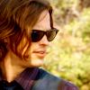 Campaspe: Criminal Minds \\ Reid; phwoar.