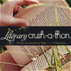 Literary Crush-A-Thon