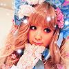 Blue Lolita