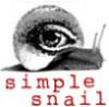simple snail